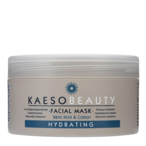 Kaeso Hydrating hidratáló arcmaszk 245 ml