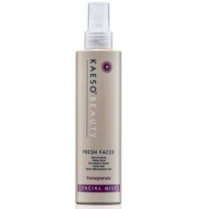 KAESO BEAUTY Fresh PH szabályozó hidratáló, bőrélénkítő arcpermet 195 ml