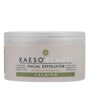 Kaeso Calming bőrnyugtató arcradír 245 ml