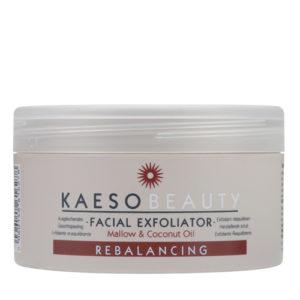 Kaeso Rebalancing bőrkiegyensúlyozó arcradír